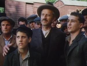 Escape from Sobibor 1987 4