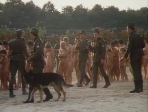 Escape from Sobibor 1987 9