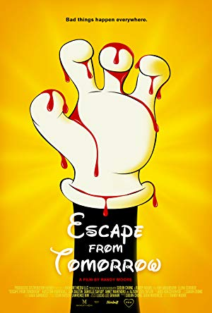 Escape from Tomorrow 2013 2