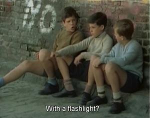 Esperame mucho 1983 with English Subtitles 11