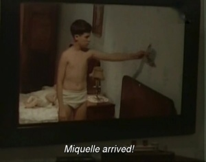 Esperame mucho 1983 with English Subtitles 12