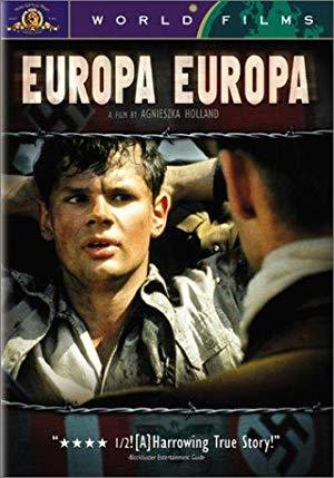 Europa Europa 1990 with English Subtitles 2