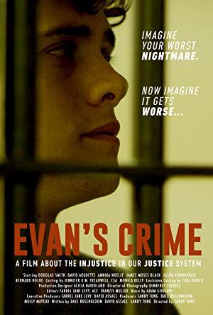 Evan's Crime 2015 2