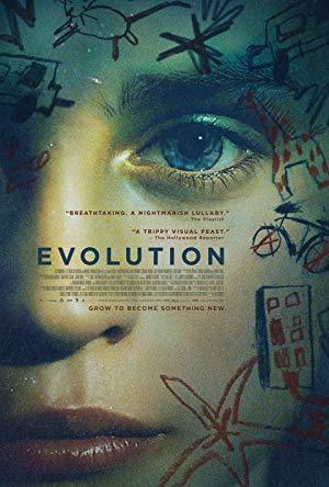 Evolution 2015 with English Subtitles 2