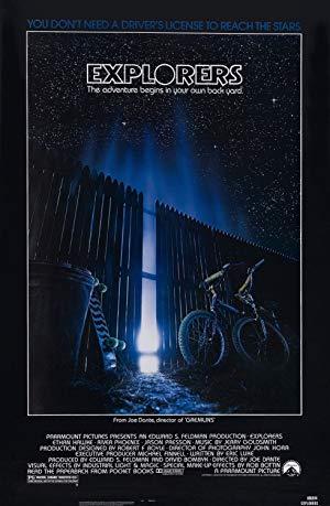 Explorers 1985 2
