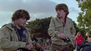 Explorers 1985 5
