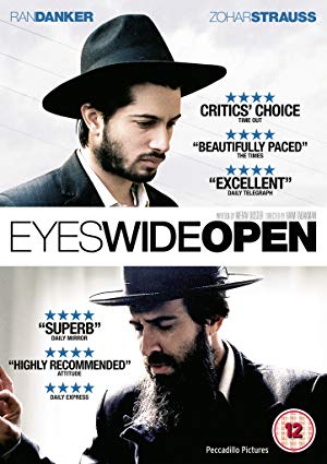 Eyes Wide Open 2009 with English Subtitles 2