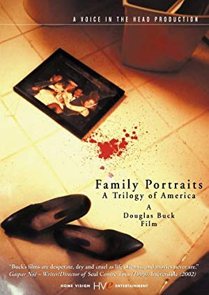Family Portraits: A Trilogy of America 2003 2