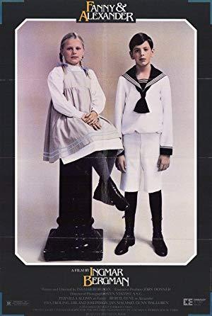 Fanny och Alexander 1982 with English Subtitles 2