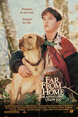 Far from Home: The Adventures of Yellow Dog 1995 2