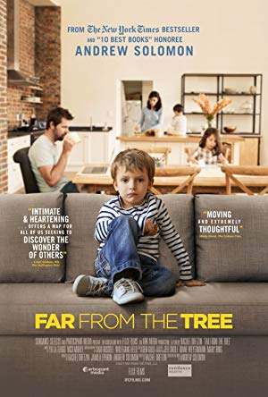 Far from the Tree 2017 2