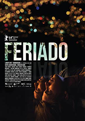 Feriado 2014 dvdrip with English Subtitles 2