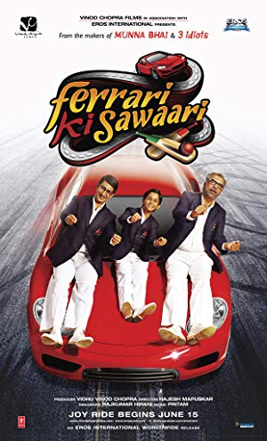 Ferrari Ki Sawaari 2012 with English Subtitles 2