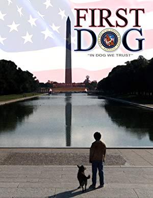 First Dog 2010 2