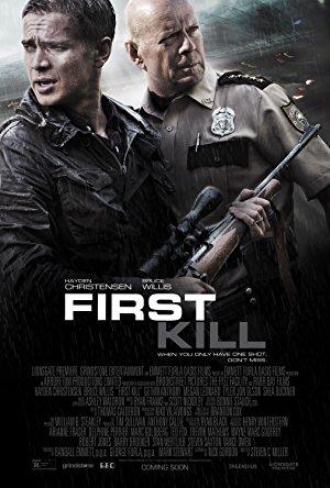 First Kill 2017 2