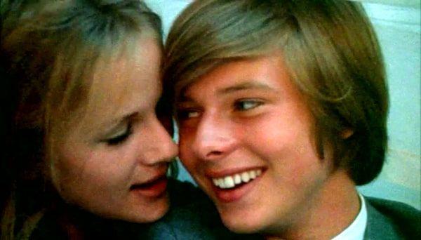 First Love 1970 1