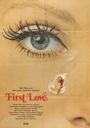 First Love 1970 2