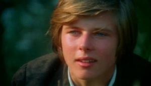 First Love 1970 4