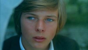 First Love 1970 5