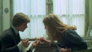 First Love 1970 6