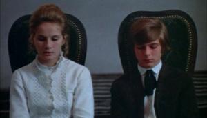 First Love 1970 7