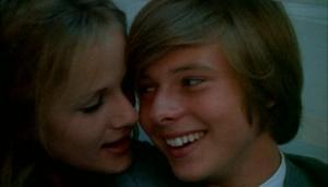 First Love 1970 8
