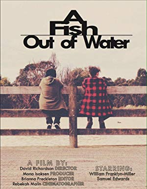 Fish Out of Water 2015 2