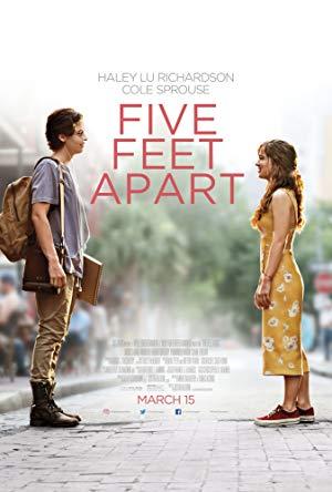 Five Feet Apart 2019 2