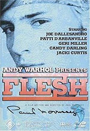 Flesh 1968 2