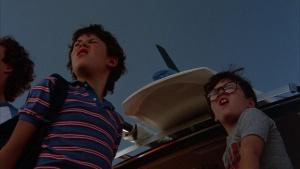 Flight of the Navigator 1986 3