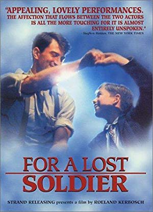 For a Lost Soldier 1992 with English Subtitles 2
