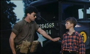 For a Lost Soldier 1992 with English Subtitles 4