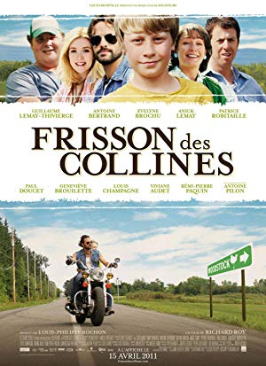 Frisson des collines 2011 with English Subtitles 2