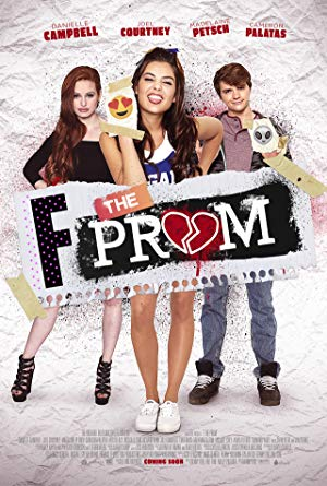 Fuck the Prom 2017 2