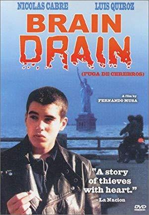 Fuga de cerebros 1998 with English Subtitles 2