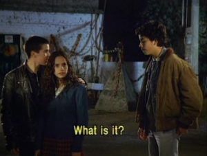 Fuga de cerebros 1998 with English Subtitles 9