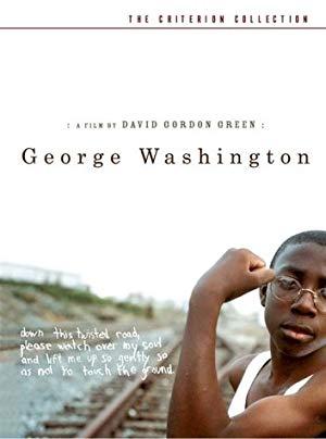 George Washington 2000 2