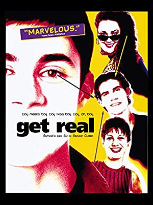 Get Real 1998 2