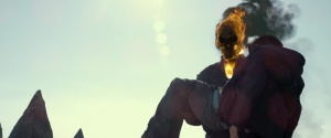 Ghost Rider: Spirit of Vengeance 2011 12