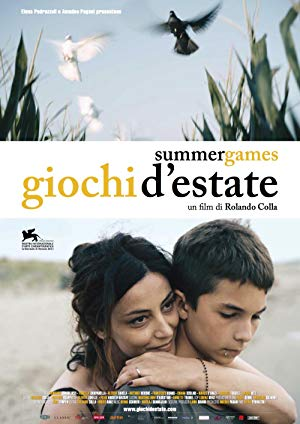 Giochi d'estate 2011 with English Subtitles 2