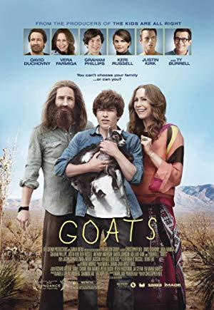 Goats 2012 2