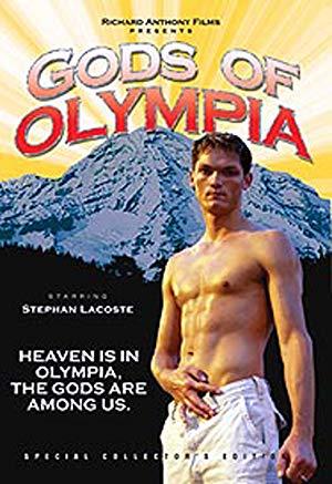 Gods of Olympia 2002 2