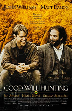 Good Will Hunting 1997 2