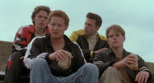 Good Will Hunting 1997 5