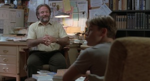 Good Will Hunting 1997 7