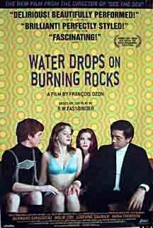 Gouttes d'eau sur pierres brûlantes 2000 with English Subtitles 2