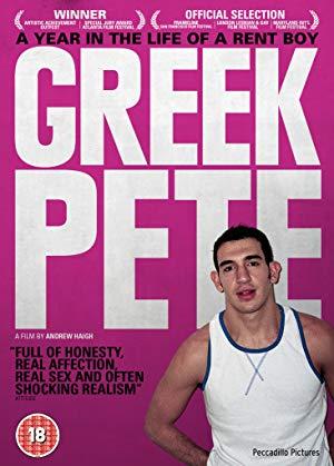 Greek Pete 2009 2