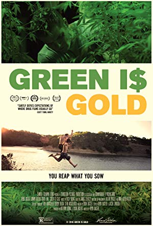Green is Gold 2016 2