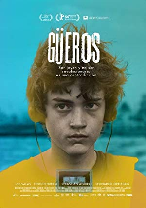 Güeros 2014 with English Subtitles 2