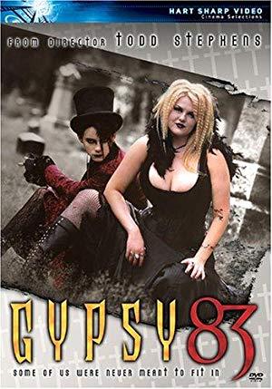 Gypsy 83 (2001) 2